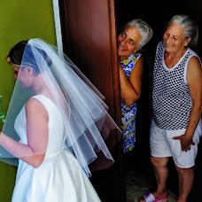 Wedding photographer Edoardo Morina (morina). Photo of 01.08.2018