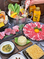 阿官火鍋店