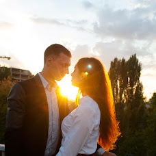Wedding photographer Vladislav Shapoval (jozikerr). Photo of 12.09.2014