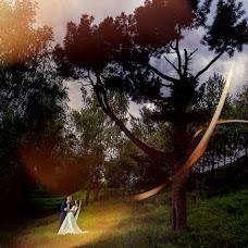 Wedding photographer Dmitriy Kayzer (Kaiser). Photo of 15.02.2016