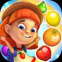 Fruit Land - Séries de 3 ! icon