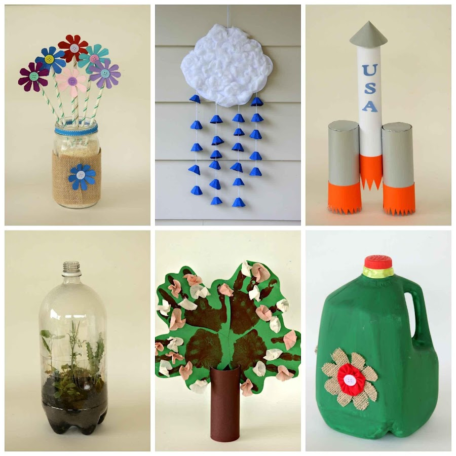 DIY Recycled Craft Photos   Android Apps on Google Play tdw5A4UI