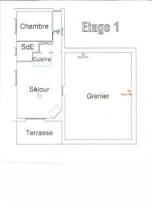 Vente villa 8 pièces 195 m2