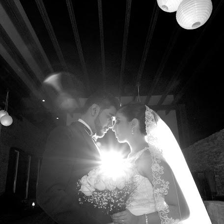 Wedding photographer Joel Trejo (joeltrejo). Photo of 17.04.2017