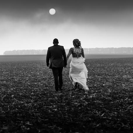 Wedding photographer Georgi Georgiev (george77). Photo of 26.10.2017