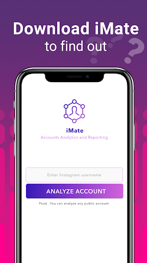 iMate: Your Account Agent - screenshot
