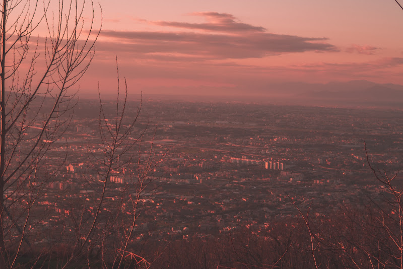 Sunset City di riccardo_durzo