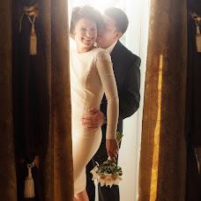 Wedding photographer Yuliya Grickova (yuliagg). Photo of 20.12.2015