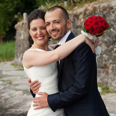 Fotografo di matrimoni marilisa cioffi (marilisacioffi). Foto del 05.05.2016