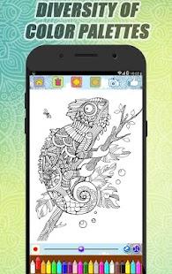 Download Free Coloring Book Mandala For Me PC On Windows And Mac Apk Screenshot 8