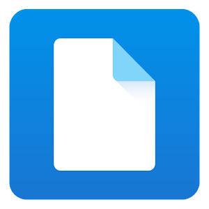 File Viewer for Android 3.5 by Sharpened Productions logo
