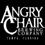 Logo of Angry Chair Jarhead Blonde
