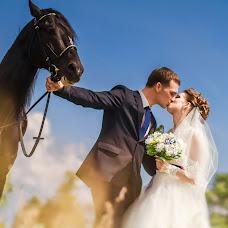 Wedding photographer Aleksandr Ostapenko (Alexan). Photo of 18.05.2015