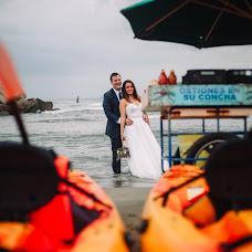 Wedding photographer Griss Bracamontes (griss). Photo of 19.04.2017