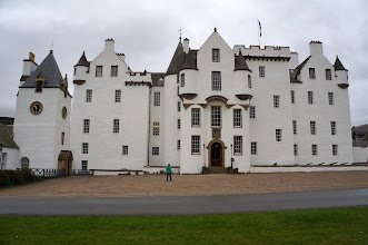 Photo: Blair Castle