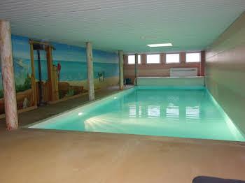 Maison 9 pièces 370 m2