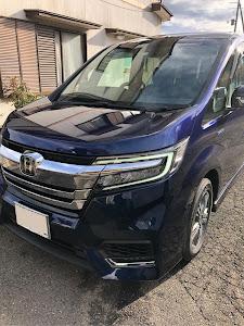 ステップワゴン  SPADA HYBRID G・EX Honda SENSINGのカスタム事例画像 カズさんの2018年11月19日17:55の投稿