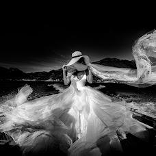 婚礼摄影师Cristiano Ostinelli(ostinelli)。30.09.2018的照片
