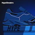 HypeSneakrs
