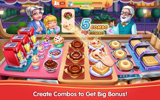 My Cooking - Craze Chef's Restaurant Cooking Games apkdebit screenshots 10