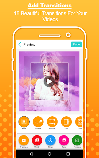Video Maker & Creator with Music 1.2 app download 1