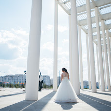 Wedding photographer Suyundyk Balapanov (Siko). Photo of 08.04.2018