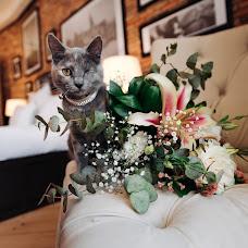 ช่างภาพงานแต่งงาน Svetlana Carkova (tsarkovy) ภาพเมื่อ 17.05.2018