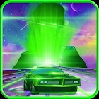 Ben Space Racing: Alien Car Transform icon