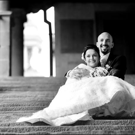 Wedding photographer Alberto Merisio (albertomerisio). Photo of 01.04.2015