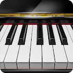 Piano Free - Keyboard with Magic Tiles Music Games Icon