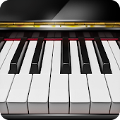 Piano - Keyboard & Magic Keys