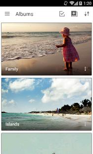 Amazon Photos - Cloud Drive- screenshot thumbnail