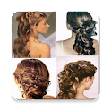 Wedding Hairstyles icon