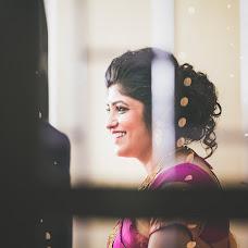 Wedding photographer Saikat Sain (momentscaptured). Photo of 09.02.2017