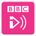 BBC iPlayer Radio icon