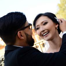 Wedding photographer Emir Seitbekov (erEmir). Photo of 12.05.2018