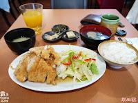 不二家日式料理