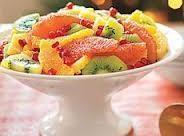 Fabulous Fruit Salad Recipe