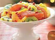 Fabulous Fruit Salad Recipe