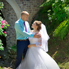 Wedding photographer Elvira Brudova (Brudova). Photo of 26.06.2016
