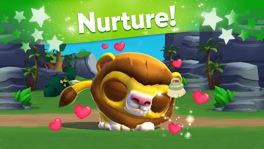Wild Things: Animal Adventures MOD (Unlimited Gold/Lives) 4