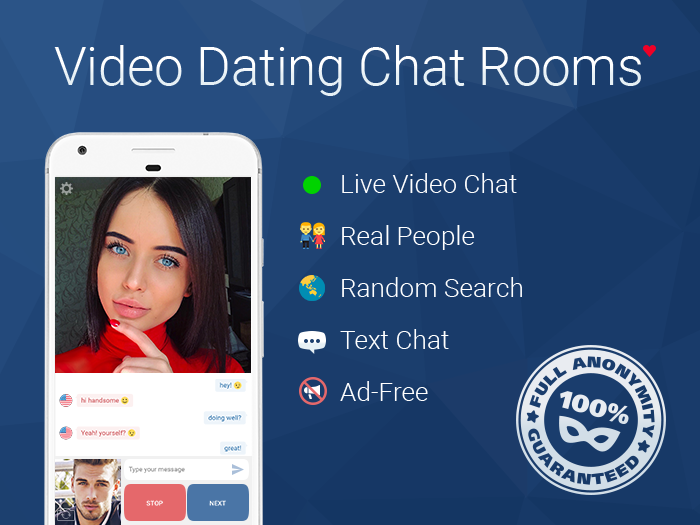 video dating chat room