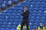 """Steven Gerrard als trainer naar Liverpool? """"Ben ik daar ooit goed genoeg voor?"""""""