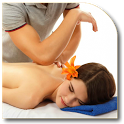 Deep Tissue Massage Guide icon