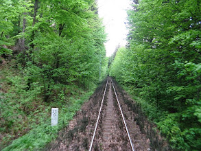 Photo: Szlak Górzyniec - Szklarska Poręba Dolna