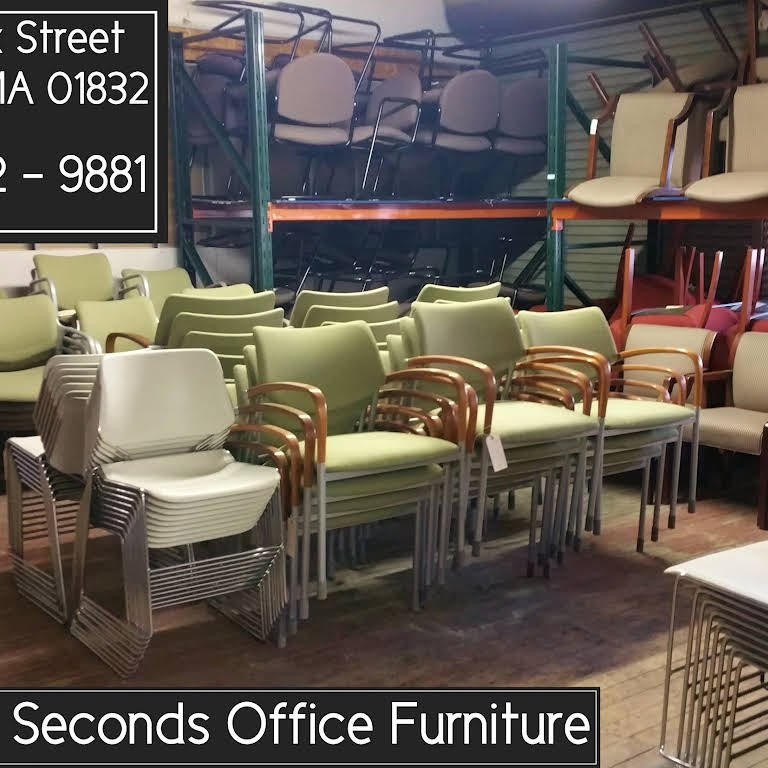 Net Five Seconds Office Furniture Llc Used
