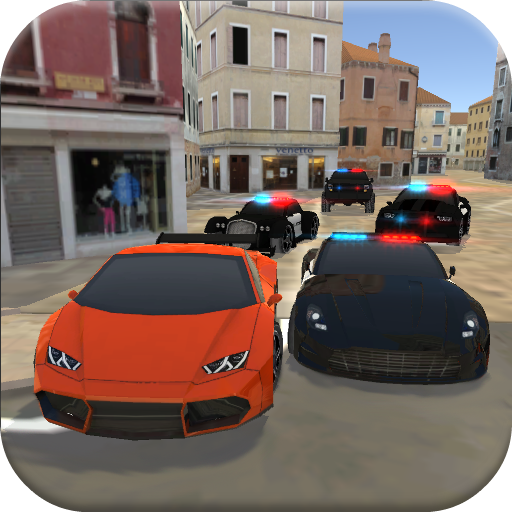 Police Chase: Thief Pursuit (game)