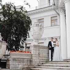 Wedding photographer Aleksey Grevcov (alexgrevtsov). Photo of 11.02.2019