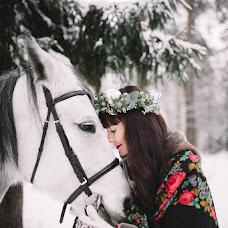 Wedding photographer Vladimir Bolshakov (bvatrigue). Photo of 20.02.2018
