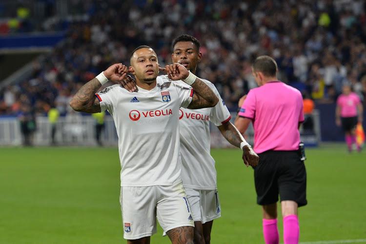 Officiel : Deux joueurs importants de Lyon souffrent d'une rupture des ligaments croisés